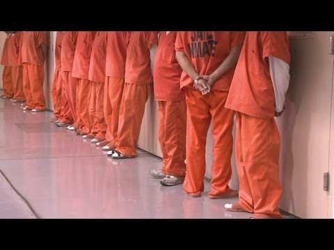 New Mexico has higher rates of crime, lower rates of incarceration compared to other states