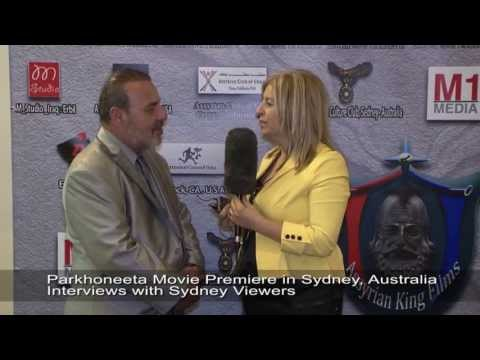 Parkhoneeta - Assyrian Movie Premiere in Sydney, Australia