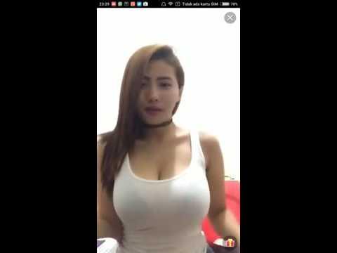 Bigo Live Saingan Safa Marwah Juoss Gandosss