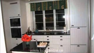 Kök  Stockholm-Täby, Köksentré  byt lucka eller nytt kök. www.koksentre.se(, 2011-11-23T22:45:16.000Z)