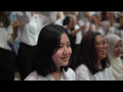 UUM (Universiti Utara Malaysia) Orientation Week A181 Aftermovie
