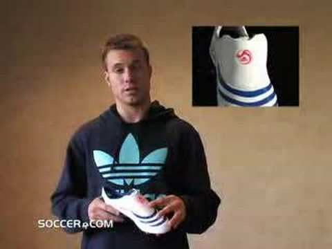 Michael Harrington Adidas TUNIT