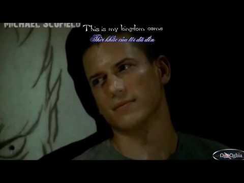 Vietsub Karaoke HD Demons   Imagine Dragons   Prison Break Michael Scofield   YouTube