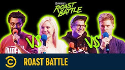Thomas Schmidt vs. Thomas Spitzer | Roast Battle | S02E06 | Comedy Central Deutschland