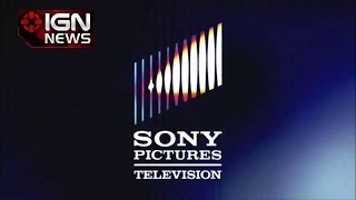 Hacker Group Takes Down Sony Pictures Computer Systems - IGN News