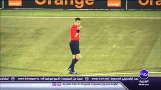 Ligue des champions d'Afrique : Moghreb Tétouane 1 -  Al Hilal 1 2017 Video