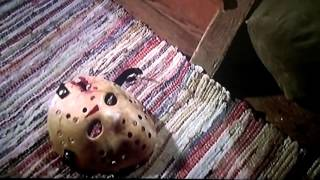 Friday the 13th: Part 4 (1984) - Jason