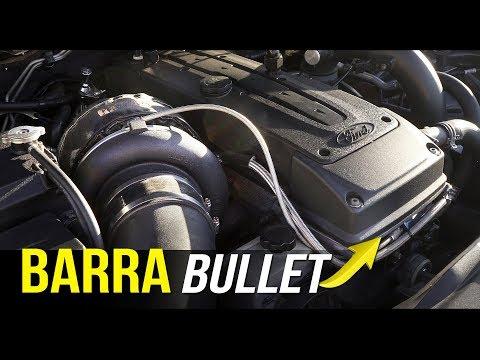 This Aussie Barra is a bullet! | fullBOOST