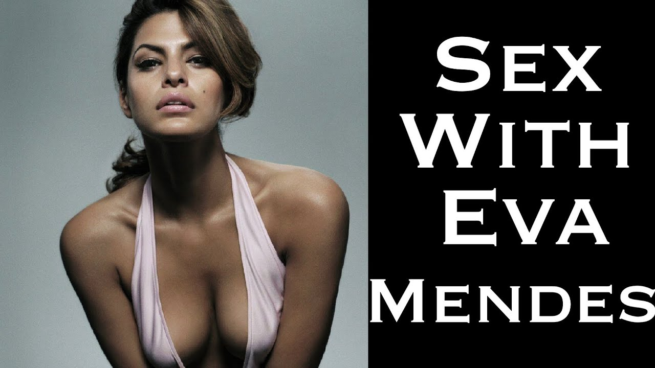 The type eva mendes nuds