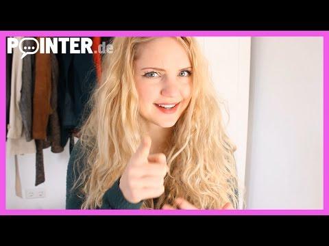 Valerie vloggt – Meine 5 Vorsätze fürs neue Jahr