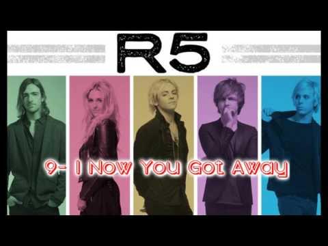 R5 - Sometime Last Night (Special Edicion) Download Free/Descargar Gratis( Descripcion/Description )