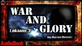 A reading from War and Glory