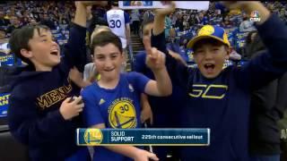 Houston Rockets vs Golden State Warriors   Full Game Highlights  March 31 2017  2016 17 NBA