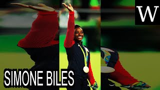 SIMONE BILES - WikiVidi Documentary