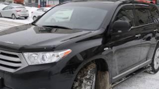 АВТоДОП-нн. Дефлекторы окон и капота Toyota Highlander (2007-2014).(http://avtodop-nn.ru/product-category/deflektory/ Дефлекторы окон Toyota Highlander (2007-2014) Ветровики Toyota Highlander (2007-2014) Дефлектор ..., 2017-02-03T06:52:46.000Z)