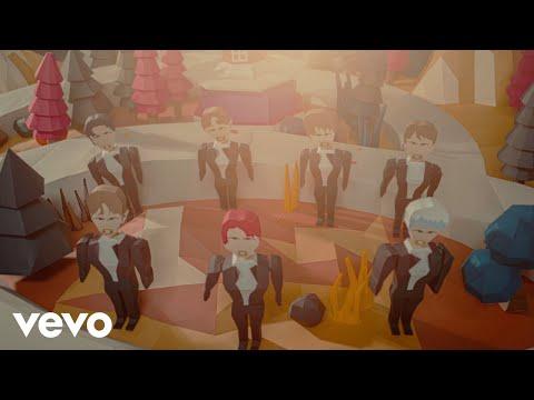 "Monsta X, Sebastián Yatra – ""Magnetic"" (Official Video)"