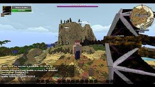 MBC! - Minecraft - Semilla del mod Biomes o'Plenty 5 - Versión 1.7.10