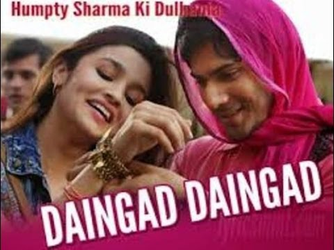 Daingad Daingad' Video Song out from...