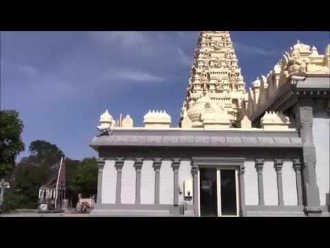 Shri Shiva Vishnu Temple, Carrum Downs, Melbourne - India2Australia.com