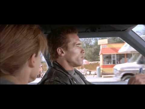 The Genesis of Skynet [Terminator 2]