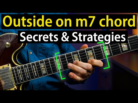 How To Play Outside - A Few Great Jazz Solo Secrets