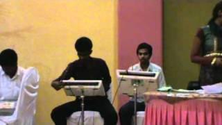 yesuvayae thuthi sei by christ rocksz band