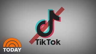 What's Next For TikTok After President Trump Threatens To Ban Popular App?   TODAY