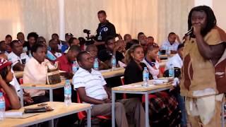 ▶ Ukiona mwenzako amechukua kijiti usilalamike kwenye media Mrisho Mpoto