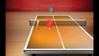 TABLE TENNIS WORLD TOUR - THIRD TROPHY GAME WALKTHROUGH HD