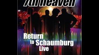 7th heaven - Return to Schaumburg Live - Full Concert - 9-3-2012