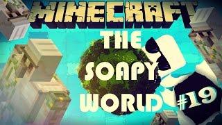 The Soapy World #19: Piggy Esape!