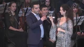"""12 """"Ты - это я"""" Армен Костандян и Мария Кац"""