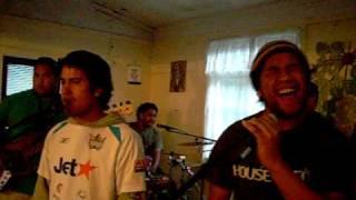 AIO Trip- Maori Band