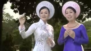 Thương Về Xứ Huế bản HD -  ST  Minh Kỳ ,Biểu diễn  Tân Nhàn   Thu Hà