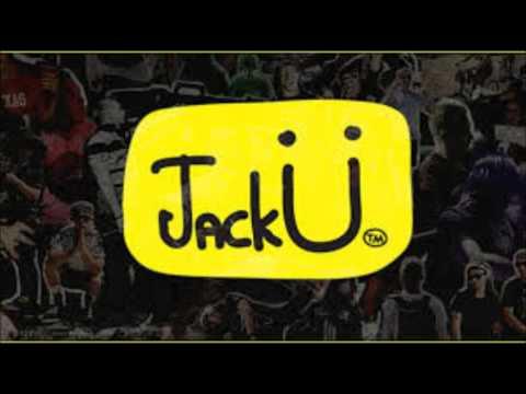 Jack U - Jungle Bae (Brian Dawe & Devi Deville Bootleg) (VIP) (BRUSE Mashup)