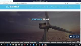 Windhan energy incelemesi