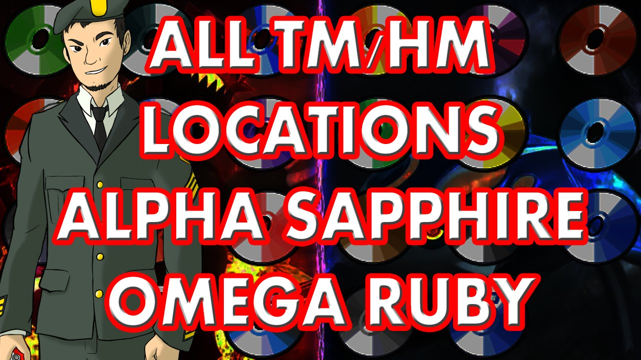 Pokémon Omega Ruby and Alpha Sapphire Guide: Cheat Codes
