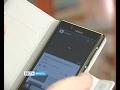 """Сообщения с открытой рекламой наркотиков получают иркутяне на телефоны, """"Вести-Иркутск"""""""