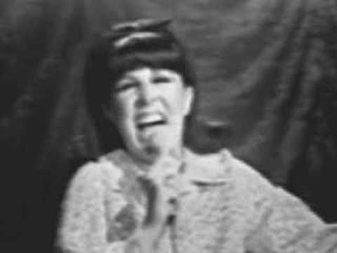 Eydie Gormé on the Tonight  1966
