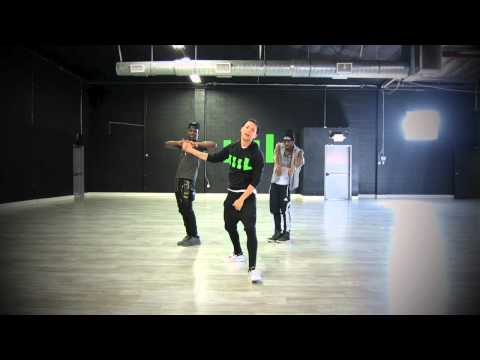 @NickDeMoura #LollyDance Tutorial - Justin Bieber - Maejor Ali
