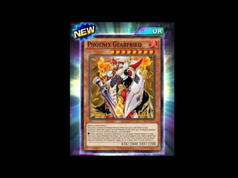 PHOENIX GEARFRIED?! Chaotic Compliance 33x Pack Opening   Yu-Gi-Oh! Duel Links Pack Opening