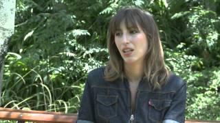Revista Cabal / Entrevista Gisela Busaniche
