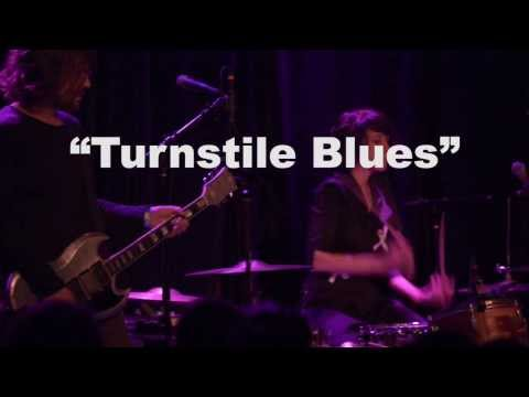 AUTOLUX - Turnstile Blues - Live at The Observatory OC