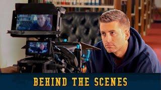 #Nerd Trailer Behind the Scenes