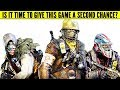 10 HATED Games That Deserve a SECOND Chance | Chaos