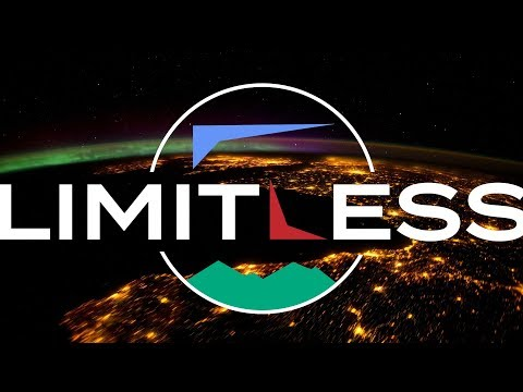 LIMITLESS - ROGALLO'S WING AND MY KARMA