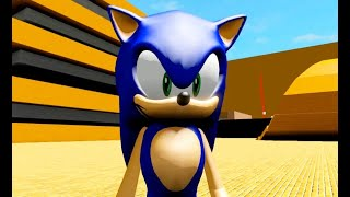 Sonic Revival (Sonic Roblox Fangame)
