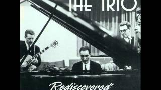 The Trio - Groove Yard