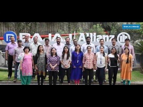 Journey of 15 Glorious Years   Bajaj Allianz General Insurance