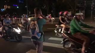 Бешенные дороги Вьетнама